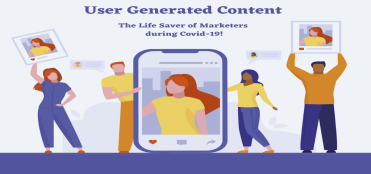 The Life Saver of Marketers during Covid-19
